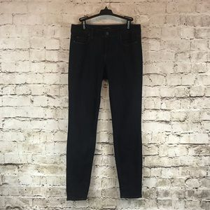 Ann Taylor the super skinny modern fit jeans